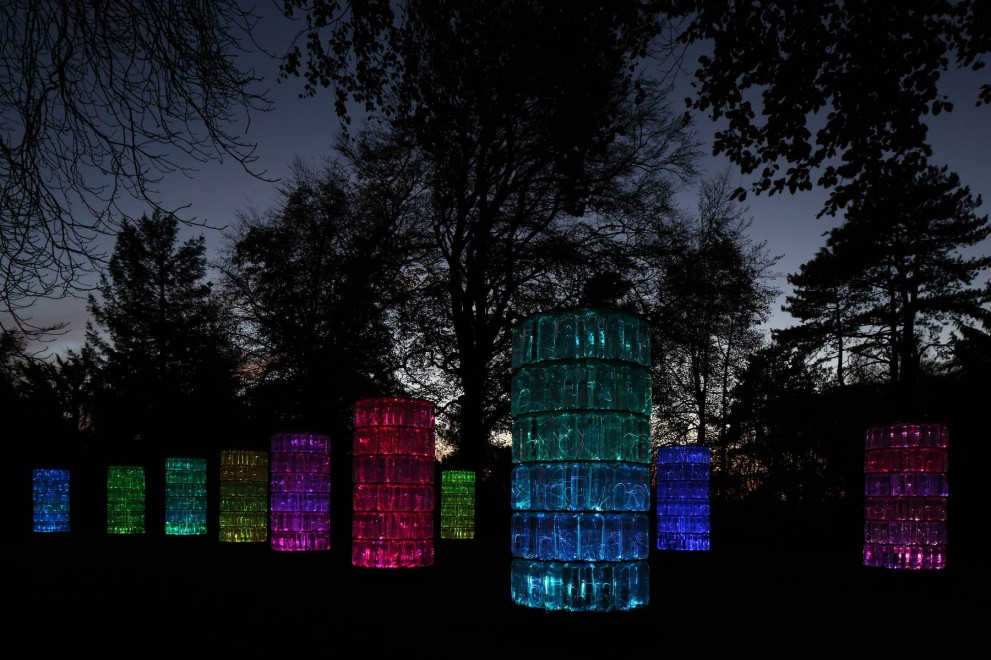 Image for Waddesdon Manor, UK 2013