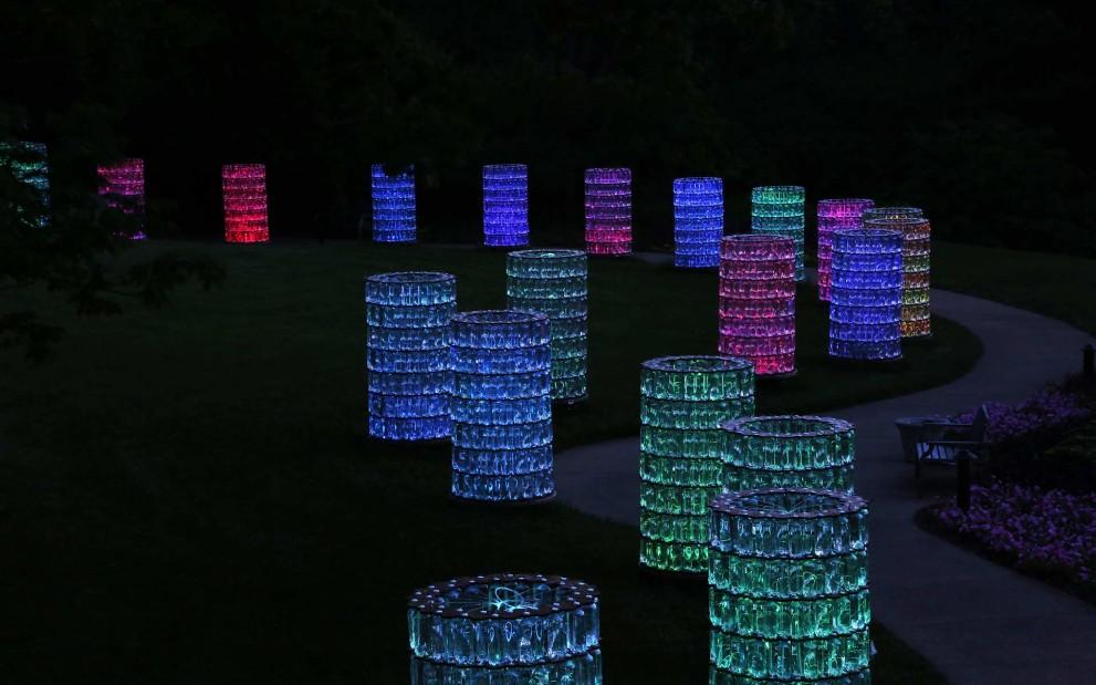 Image for Cheekwood Gardens, Nashville, TN USA