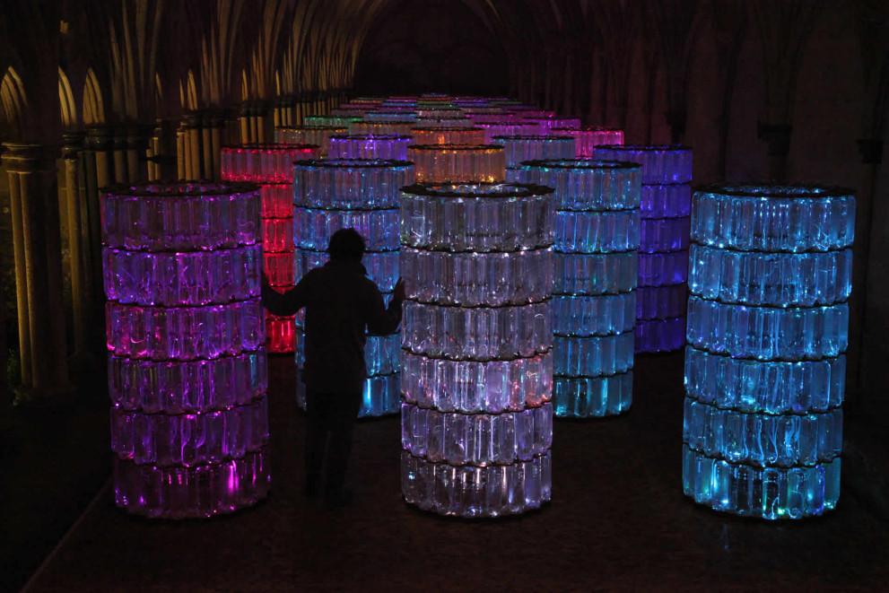 Image for Salisbury Cathedral, UK 2010