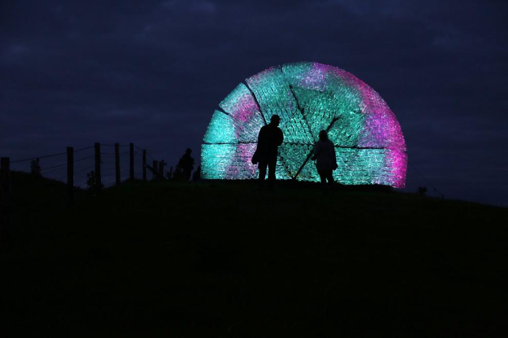 Image for Long Knoll, UK 2013
