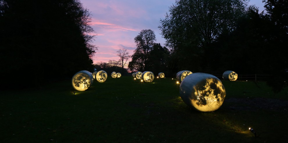 Image for Waddesdon Manor, UK 2014