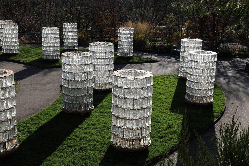 Image for Minnesota Landscape Arboretum, MN, USA. 2016
