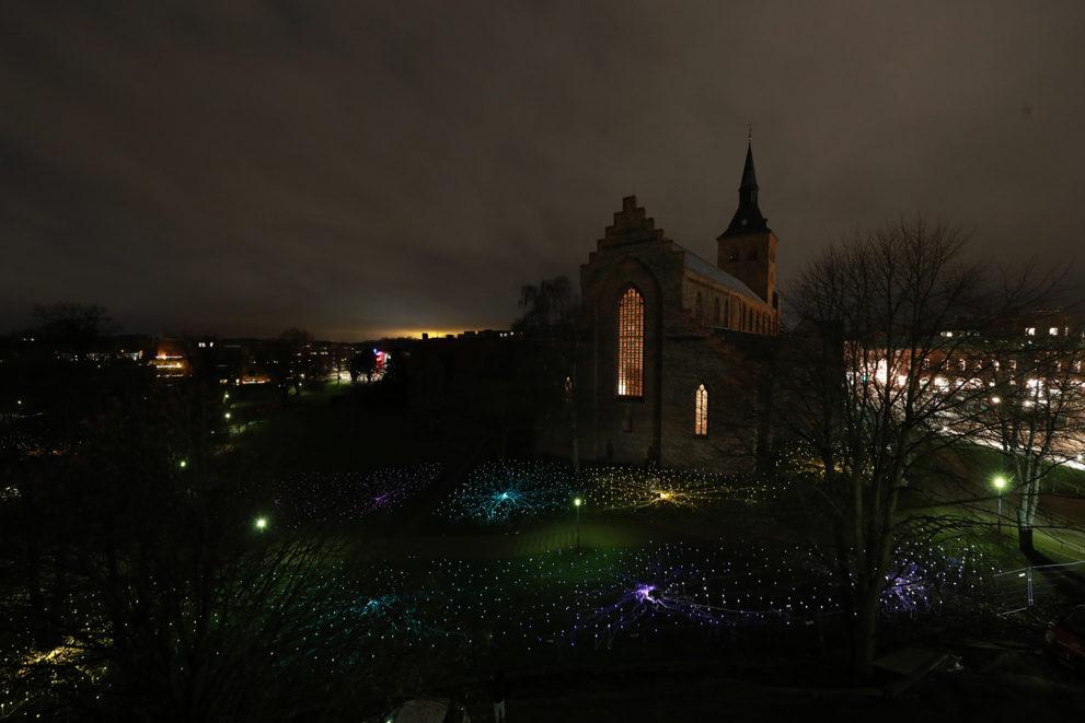 Image for Hans Christian Andersen Haven, Odense, DK. 2017